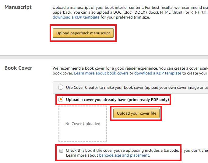 How To Sell My Book On Kindle : Easy-To-Follow Instructions